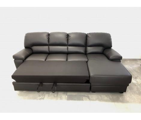 Sofa MATERA RIGHT CORNER (DX)